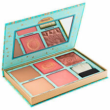 BENEFIT Cheek Parade Bronzer & Blush Kit GALIFORNIA, HOOLA LITE NEW IN BOX