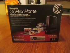 Seagate GoFlex Home 2TB Network Storage System External Hard Drive HD BRAND NEW