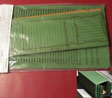 4Ground 28F-GOC-A13 28mm Gothic City Shipping Container C (1) Miniature Cargo