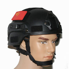 MICH2000 Action Version Military Tactical Combat Bulletproof Helmet