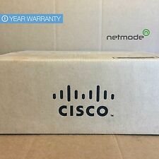 New Sealed Cisco WS-X45-SUP8-E Supervisor Engine Catalyst 4500-E Series SUP8-E