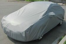Full Car Cover Care UV Protection Sun Outdoor Indoor Breathable Shield L Size