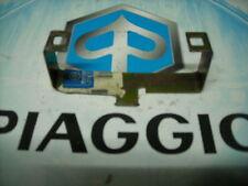 291687 STAFFA REGOLATORE TENSIONE VESPA 50 PK N FL HP ORIGINALE PIAGGIO  #