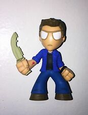 Funko Mystery Minis Supernatural DEAN WINCHESTER 1/12 New Vaulted