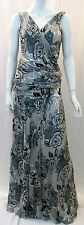 ETXART & PANNO BLACK   SILK DRESS STYLE VO-5064 SIZE M   ESP 40 SLEEVELESS