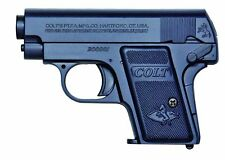 New Pocket hand gun No.08 25AUTO softgun from Japan