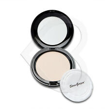 Stargazer Pressed Powder Compact - Natural Shimmer with Puff & Mirror