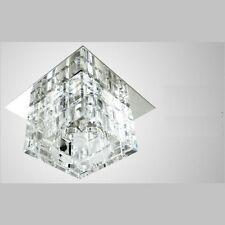 New Modern Crystal LED Ceiling Light Pendant Lamp Lighting Fixtures Chandelier