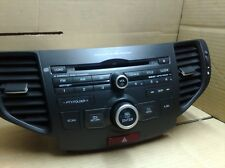 Radio CD/MP3 Honda Accord Autoradio ORIGINAL ACCORD mit 6 CD Wechsler ab 2008