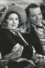 Jane Eyre Orson Welles Joan Fontaine B&W Poster 11x17 Mini Poster