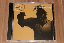 Soul II Soul - Club Classics - Volume One (1989) (CD) (DIXCD 82)
