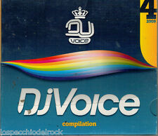 Dj Voice 4/2009 - Mod Martin, Christian Marchi, Robbie Williams.. - Cd_1566