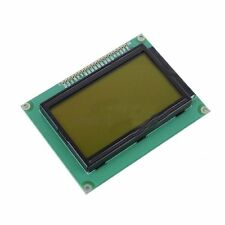 ST7920 128x64 12864 LCD Display Green Backlight Parallel Serial Port for Arduino