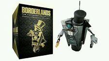 Only  claptrap Borderlands the gentleman claptrap in a box edition