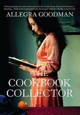 The Cookbook Collector by Allegra Goodman Paperback (2011) NEW Ideal Gift