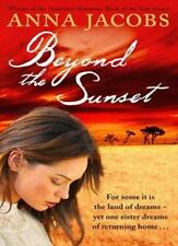 Jacobs: Beyond Sunset By Anna Jacobs