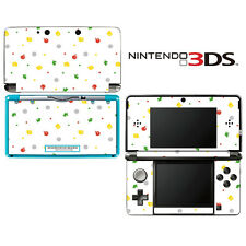 Vinyl Skin Decal Cover for Nintendo 3DS - Animal Crossing New Leaf Special