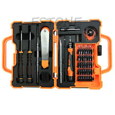 45 In 1 Screwdriver Pry Repair Opening Tools Box Set Kit For Pad Mobile Phone