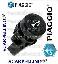INTERRUTTORE PULSANTE CLAXON PIAGGIO TYPHOON BENETTON 50 cc -SWITCH HORN- 58058R