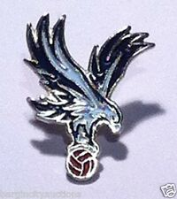 Crystal Palace Football Club Official Eagle Pin Badge. New In Packet. 25x20mm