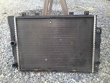 1994-1999 MERCEDES-BENZ S320 W140 ~ RADIATOR ~ OEM PART