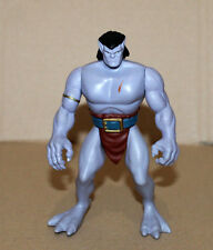 1995 Disney's BVTV Gargoyles Battle Goliath Action Figure Figur