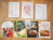 SLIMMING WORLD STARTER PACK - VERY GOOD USED CONDITION