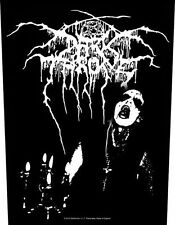 DARKTHRONE - Rückenaufnäher Backpatch Transilvanian Hunger