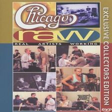 Chicago-Chicago - Raw: Real Artists Working  DVD NEW