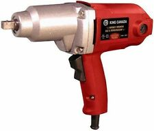 """King Canada Tools 8311 1/2"""" IMPACT WRENCH Clé à  Percussion 1/2"""" 2100 RPM"""