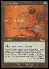 MTG THRAN LENS - LENTE THRAN - UL - MAGIC