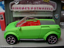 2014 Multi Pack Design Exclusive OPEL FROGSTER ✰Green; Frog✰Loose✰Matchbox