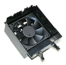 NEW Dell XPS 420 Dimension 9100 Fan and Bracket JY856