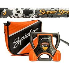 TaylorMade Golf Vault Spider Halloween Putter LIMITED EDITION SOLD OUT RARE