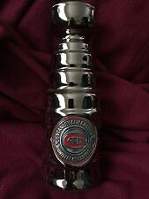 NEW 1993 MONTREAL CANADIENS STANLEY  CUP CHAMPIONS PREMIUM REPLICA TROPHY 8""