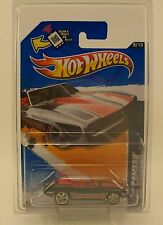 HOT WHEELS 2012 Super Treasure Hunt '69 Camaro