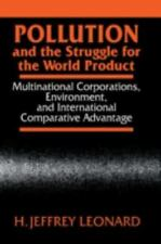 Pollution and the Struggle for the World Product : Multinational...