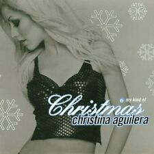 Christina Aguilera - My Kind Of Christmas   -CD-   NEU&UNGESPIELT!