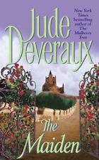 The Maiden Deveraux, Jude Mass Market Paperback