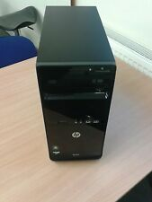 HP PRO 3010MT  MicroTower WV291EA#ABU INTEL DUAL 2.7GHz, 2GB, 300GB HDD Win7 pro