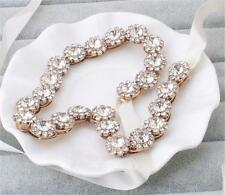 Diamante Bridal Hairband Rhinestone Wedding Hair Vine Crystal Hair Halo 1 Piece