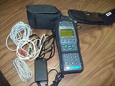 Agilent Trend N1738A Aurora Presto ADSL Tester*Batt pack extra*