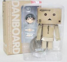 "DANBOARD DANBO - FIGURA 13cm AMAZON.CO.JP EN CAJA / DANBOARD FIGURE 5.8"" IN BOX"
