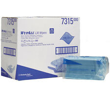 Kimberly Clark Wipers 7315 Wypall £19.99 for 888 cloths (12 packs of 74) Airflex