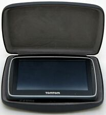NEW OFFICIAL TomTom GO/Via GPS CARRYING CASE GO 740 940 2405 2435 Via 1405 1435