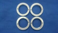 Velocity Stack Clamp Rings for GSXR600/750 Throttle Bodies, 50.4mm Dia