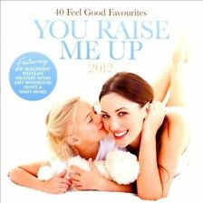 YOU RAISE ME UP 2012 NEW CD