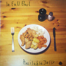 CD AVAILABLE JELLY - in full flail,Ear-Rational Records