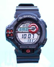 CASIO GDF-100 G-SHOCK WATCH Limited Mint RETRO VINTAGE Modul 3255 MADE IN JAPAN