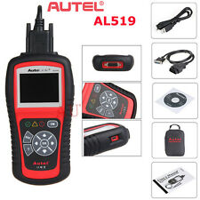 Autel AL519 OBD2 Engine Code Reader Diagnostic Tool O2 sensor PCM datastream